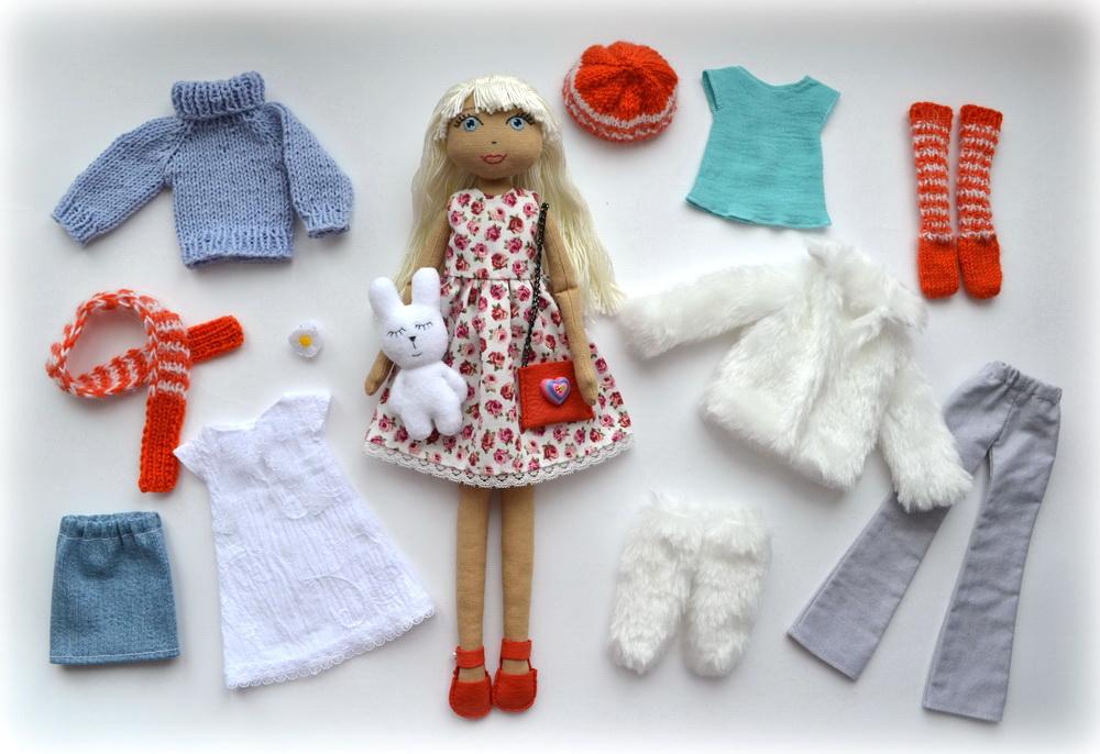 Как сшить платье кукле: схемы, советы, пошаговые рекомендации - сделай сам - медиаплатформа миртесен