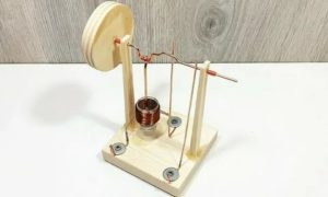 Как собрать простейший электродвигатель в домашних условиях. электродвигатель своими руками: инструкция по сборке самодельного механизма. возможные модификации и простейшие модели как сделать электром