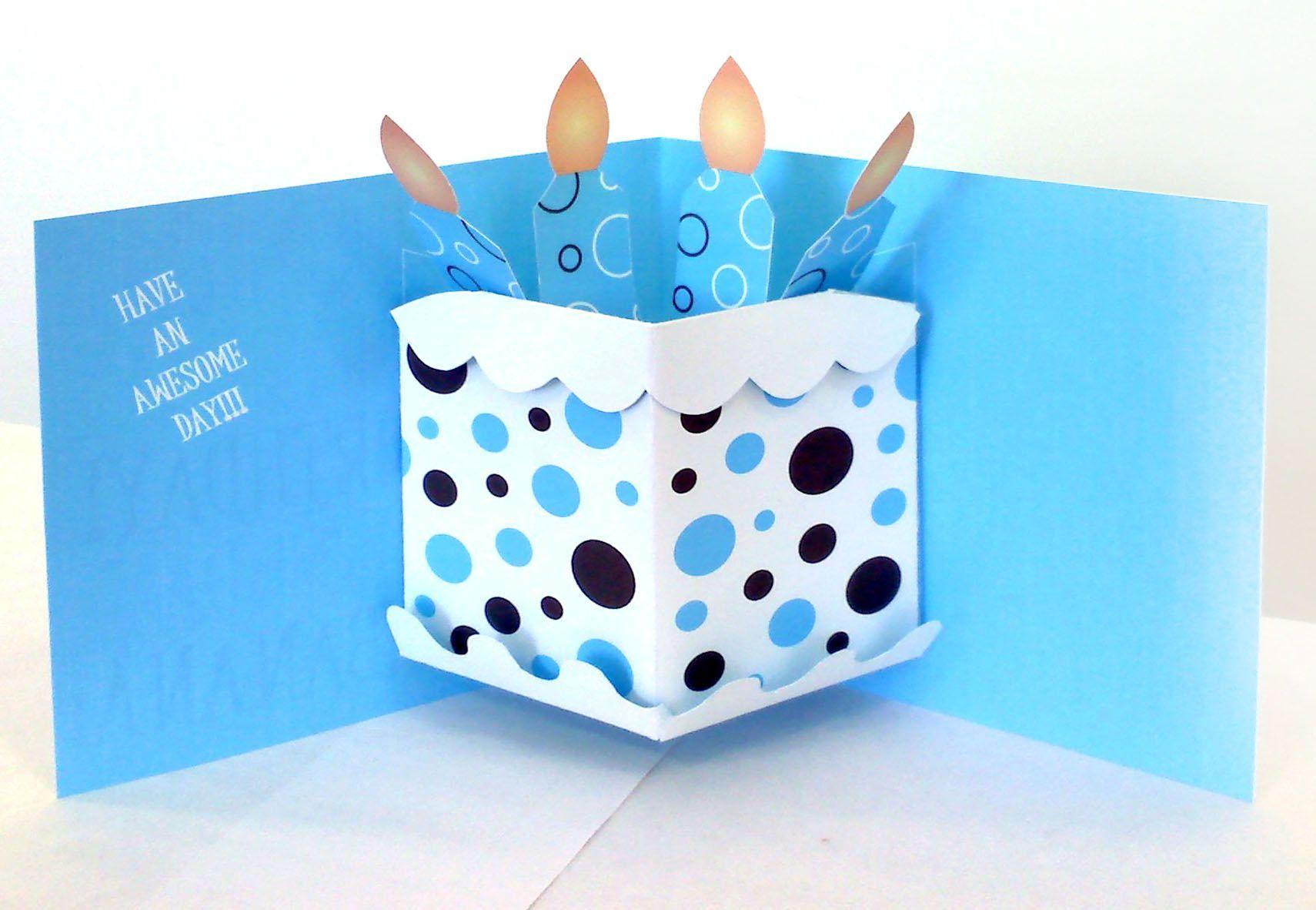 Объемные открытки своими руками с цветами внутри, 3д открытки из бумаги на день рождения и другие праздники ( 91 фото + 3 видео )