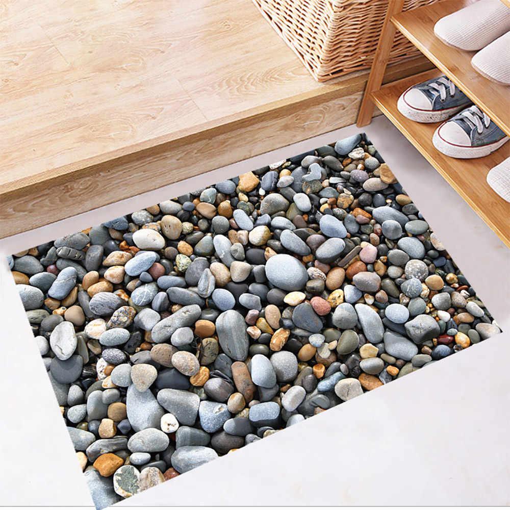 Оригинальный декор из натуральных камней, идеи которого сможет воплотить каждый