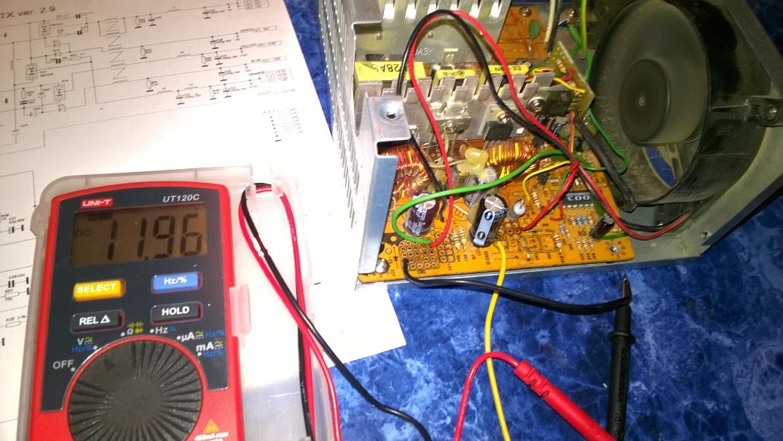 Зарядное устройство для акб из блока питания — полезный и недорогой девайс за полчаса