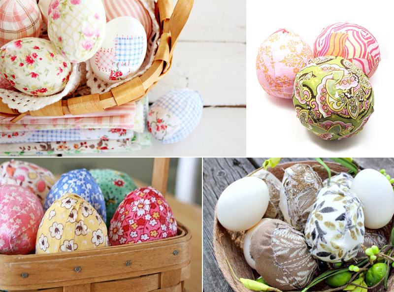 Пасхальные яйца своими руками :: инфониак