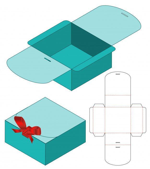 Как сделать коробку из картона своими руками: схема, мастер класс, шаблоны (фото + видео инструкции)