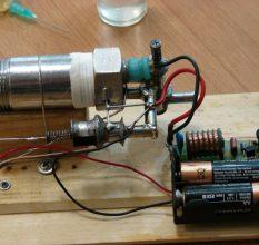 Arduino. подключение мотора постоянного тока | робототехника ардуино
