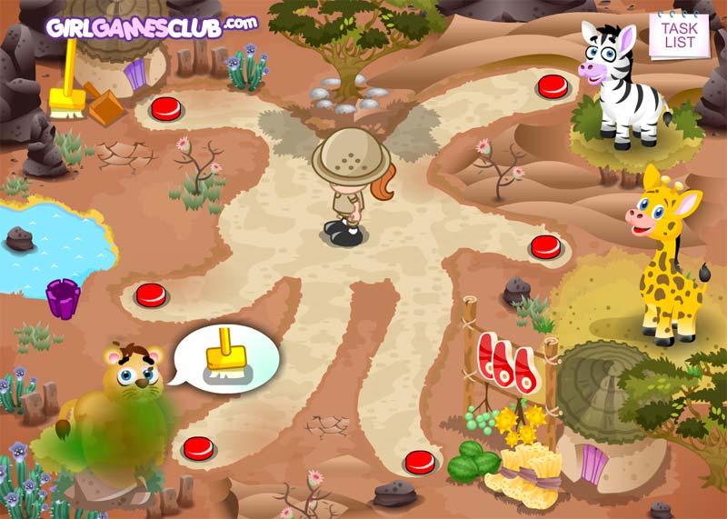 Зоопарк. занятия и игры на тему зоопарка в младшей группе
