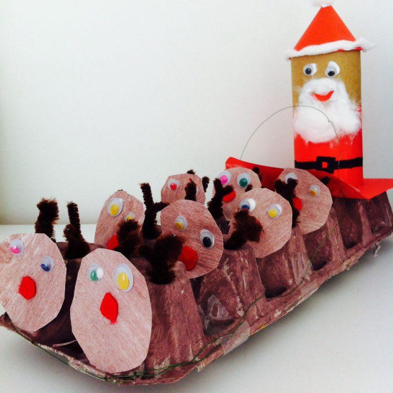 Поделки из яичных лотков — обзор оригинальных и красивых идей применения лотков из под яиц. видео мастер-класс изготовления поделок из лотков + 95 фото