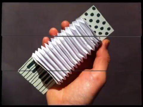Мастер-класс 8 марта моделирование конструирование мастер-класс баян из бумаги бумага