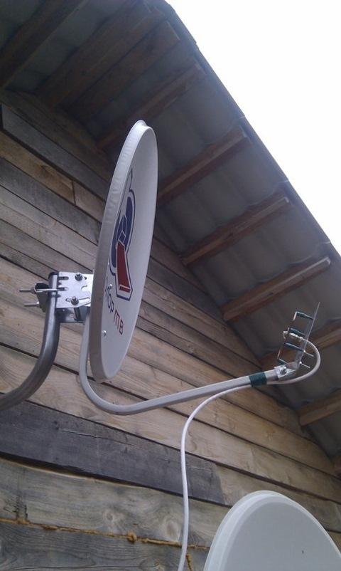 Антенна для 3G модема.