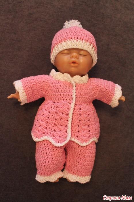 25 моделей кукол спицами с описанием и схемами вязания, вязаные игрушки