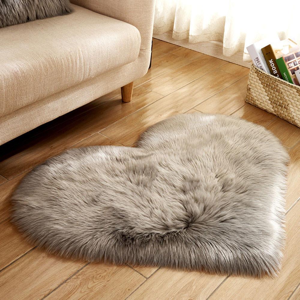 Пушистый коврик своими руками – sam-sdelay.ru – сделай сам!