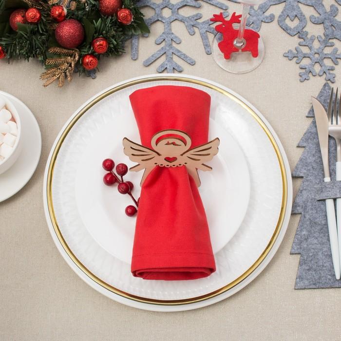 Кольца для салфеток своими руками на свадьбу: мастер-класс с фото