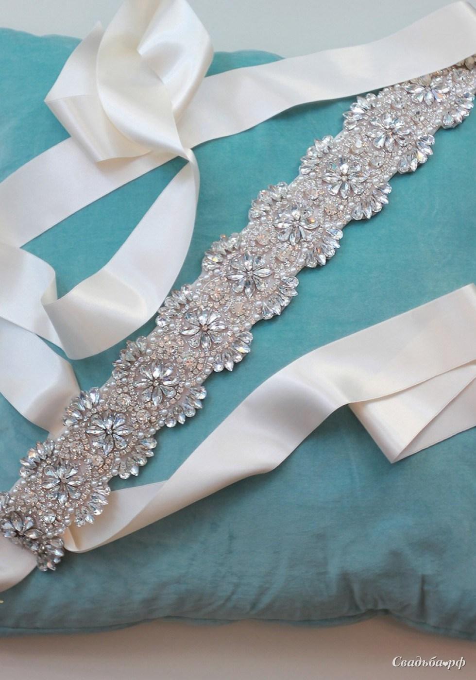 Пояс для платья своими руками: из ткани, из атласной ленты
