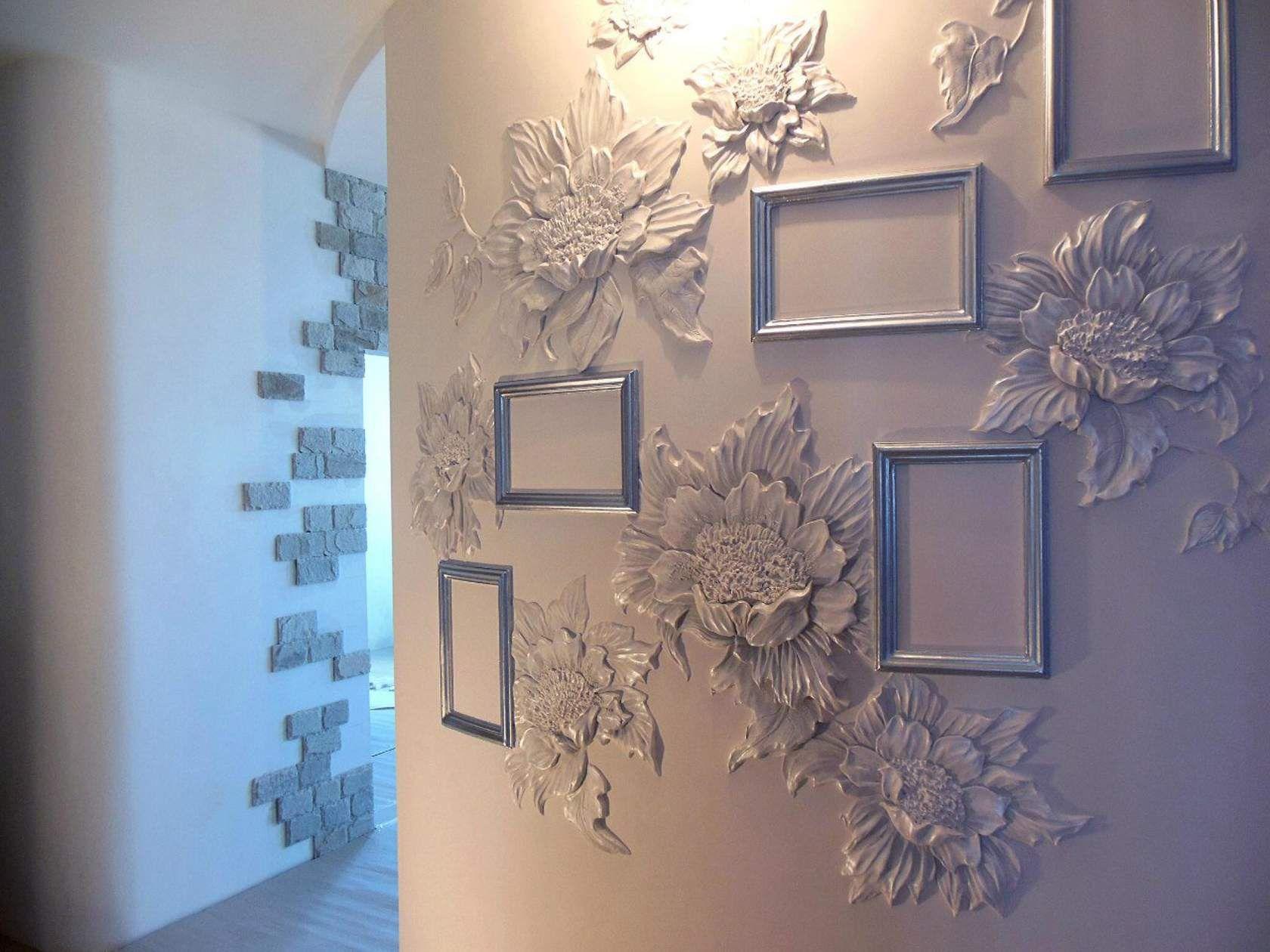 Картины своими руками — лучшие идеи и варианты создания стильных украшений для стен (105 фото)