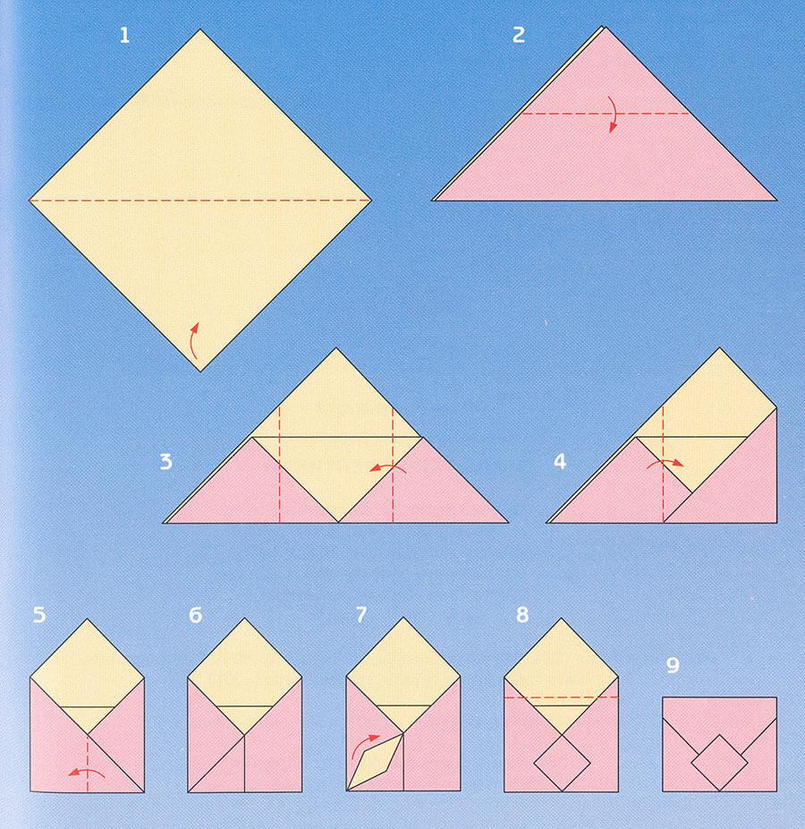 Как правильно заполнять конверт для письма - образец | инструкции от вовчика