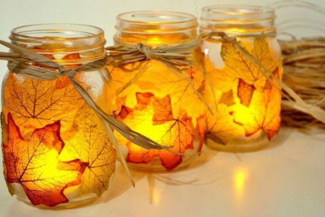 Новогодние подсвечники: как сделать их на новый год из бокалов своими руками? мастер-класс изготовления из банок и шишек