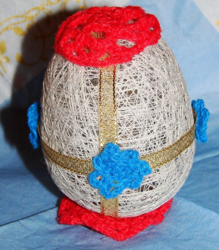 Пасхальные_яйца_своими_руками_из_ниток