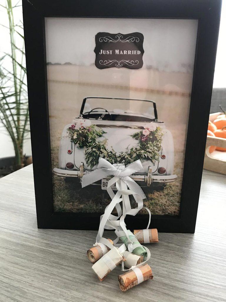 Подарки на свадьбу модоложенам - свадебные подарки молодым