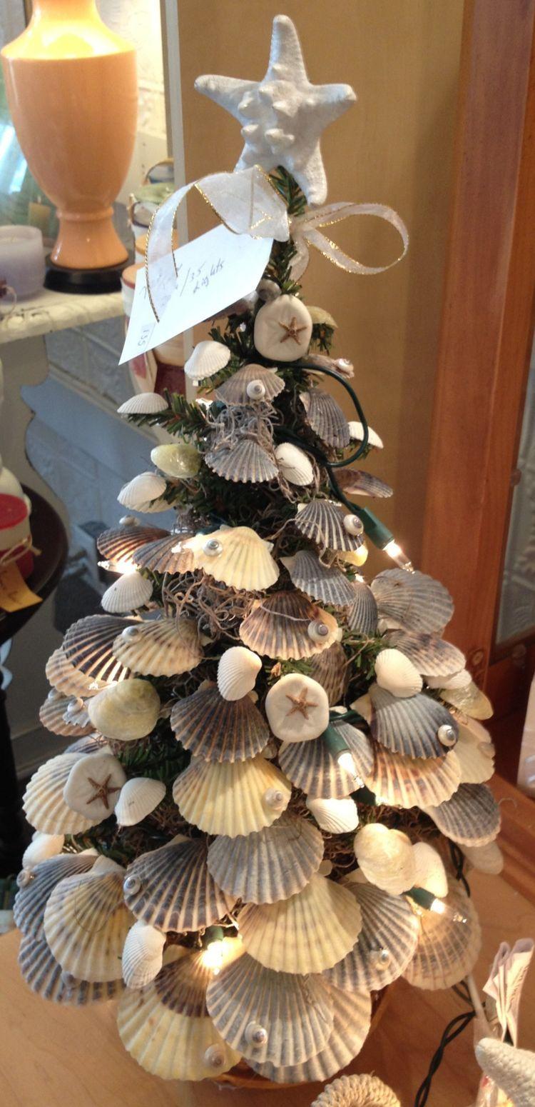 Как сделать цветы из ракушек пошагово. букеты из ракушек своими руками. новогодняя ёлка из ракушек