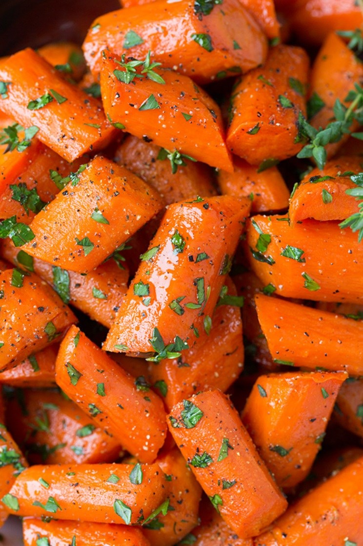 Морковь: посадка и уход в открытом грунте, болезни и вредители