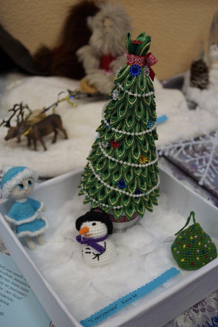 Детская поделка снегурочка своими руками - мастер-классы в детский сад и школу