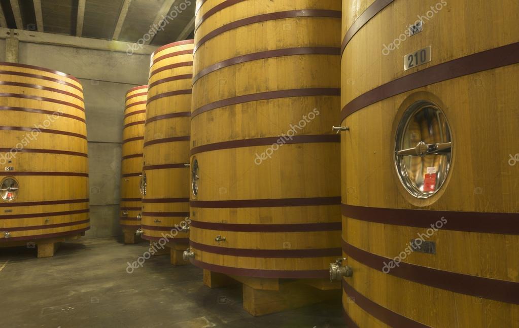 Выдержка в бочках для домашних пивоваров