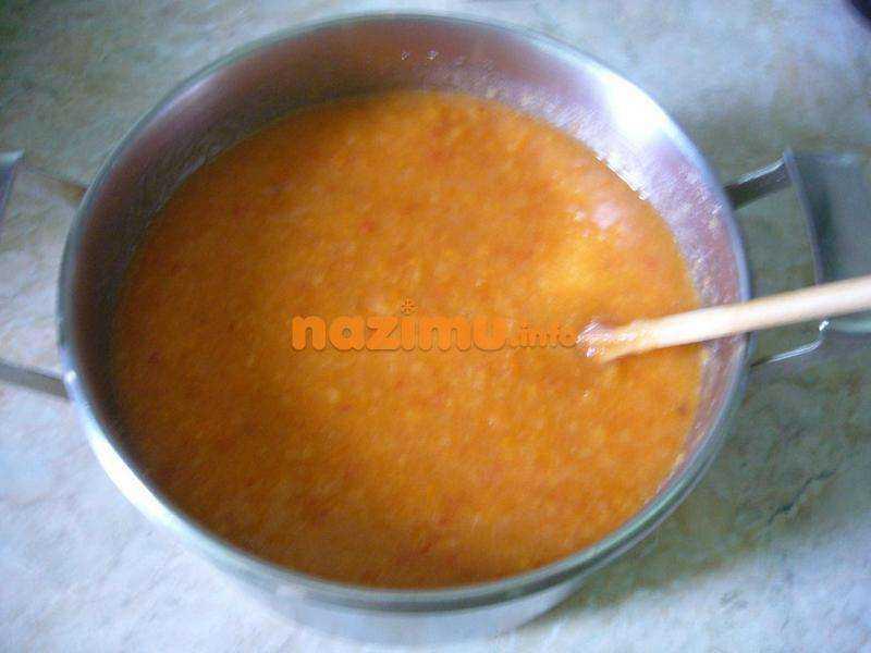 Пюре из абрикосов на зиму: рецепты приготовление, выбор фрукта и хранение с фото