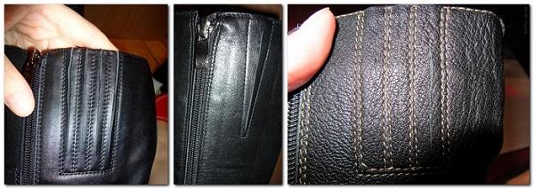 Простой способ изменить талию джинсов с низкой на высокую