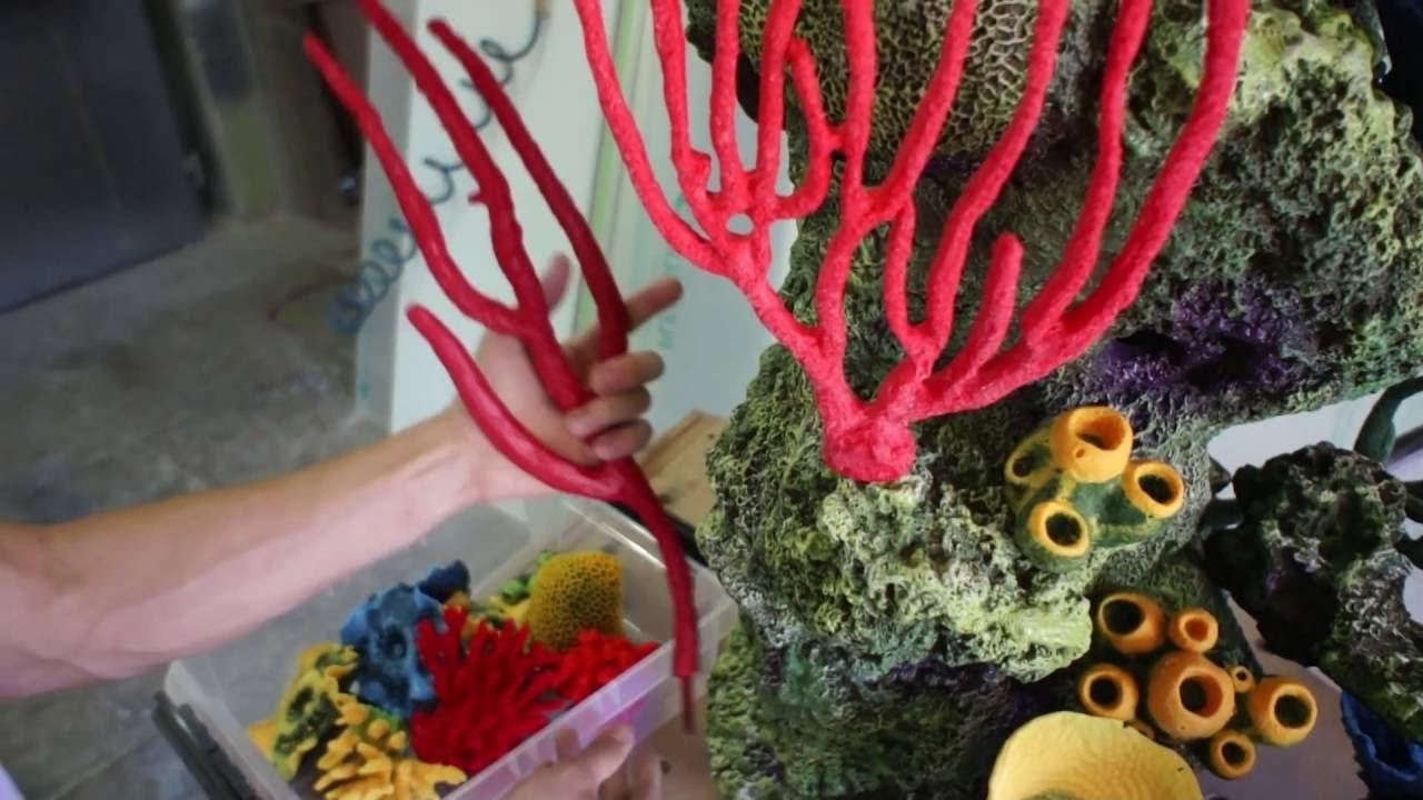 Кораллы легко и просто фото+видео мк! | страна мастеров