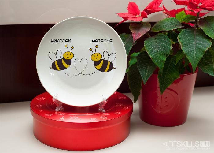 20 красивых цветов медоносов в саду, чтобы приманить пчел