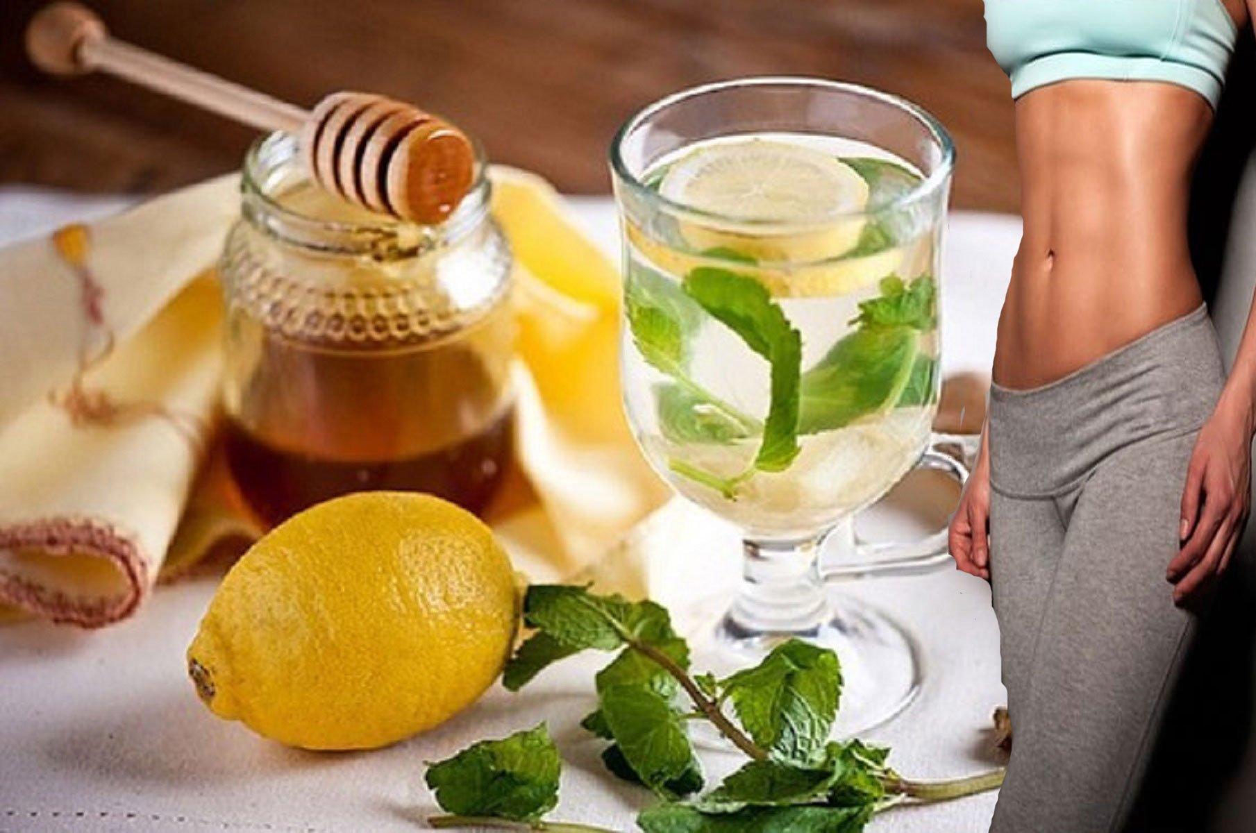 10 волшебных свойств воды с лимоном и медом натощак, которые преобразят ваше тело :: инфониак