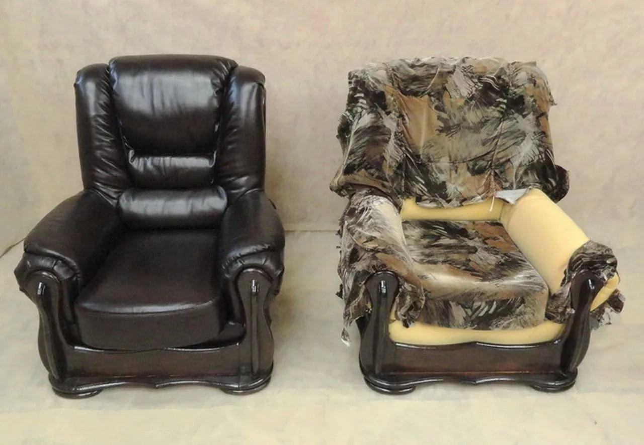 Реставрация стульев в москве недорого: цены, фото до и после