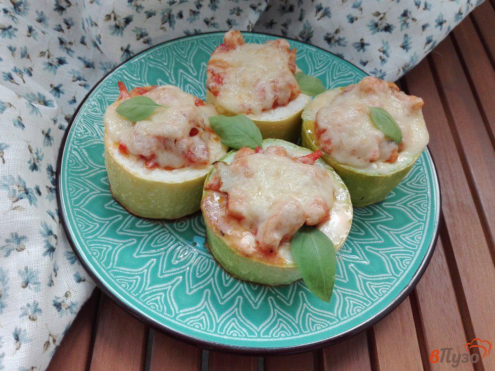 Диетические блюда из кабачков для похудения - лучшие рецепты