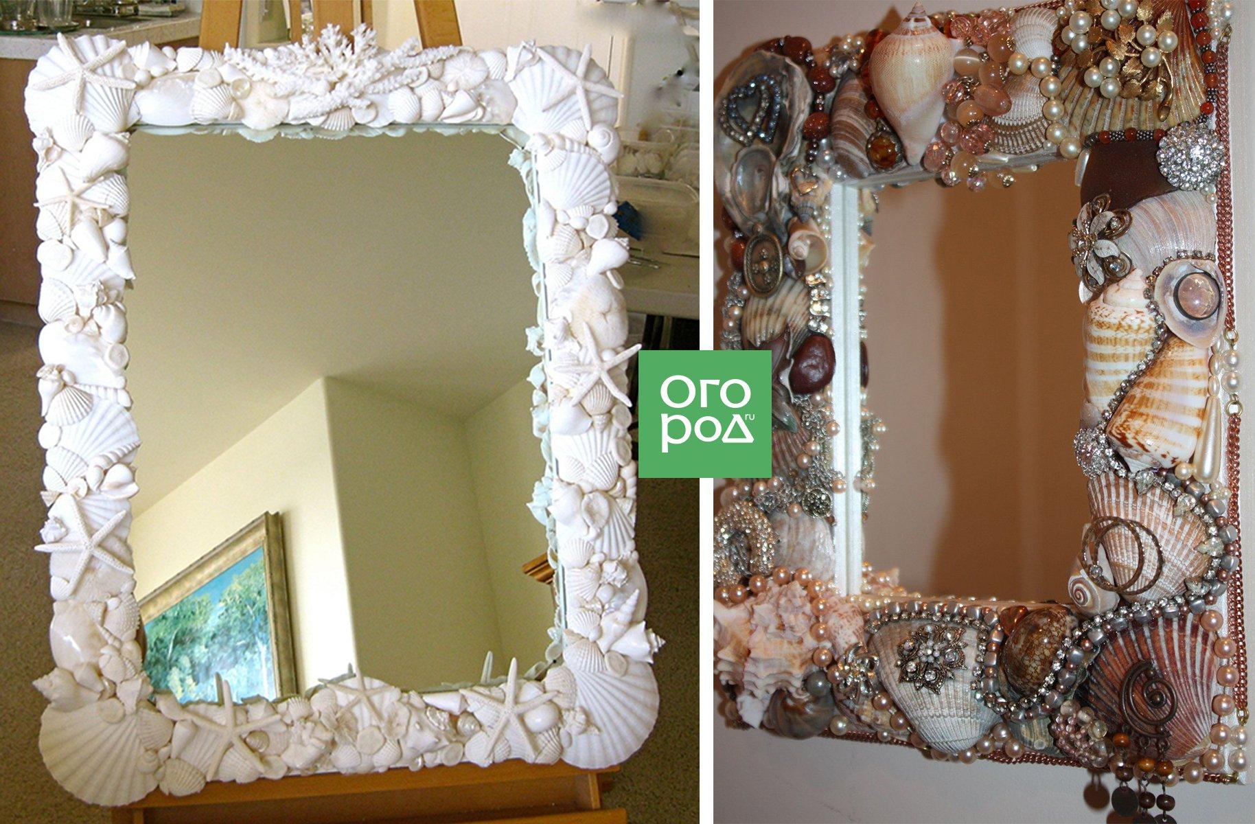 Мастерские по реставрации зеркал. вдыхаем жизнь в старое зеркало. способы реставрации зеркал