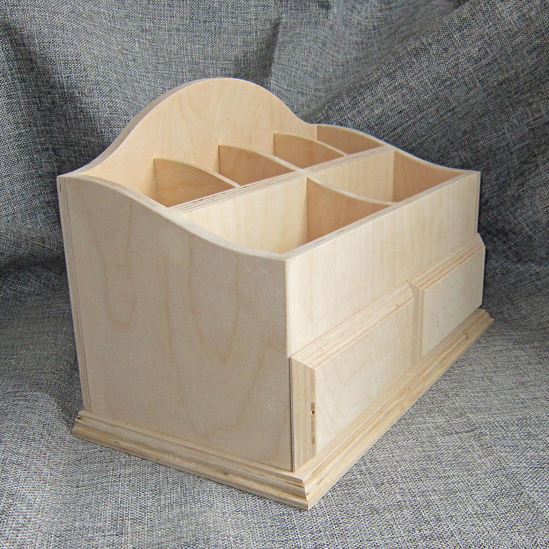 Мини комод как удобное место для хранения предметов и аксессуаров