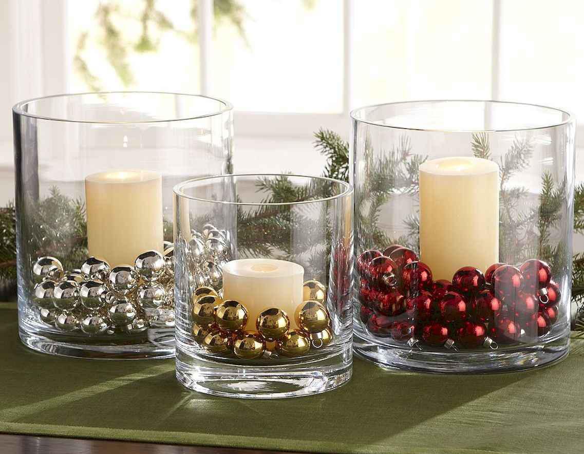 Подсвечник из бокала своими руками - как сделать новогоднюю свечку из фужера