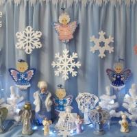 Снежные балерины