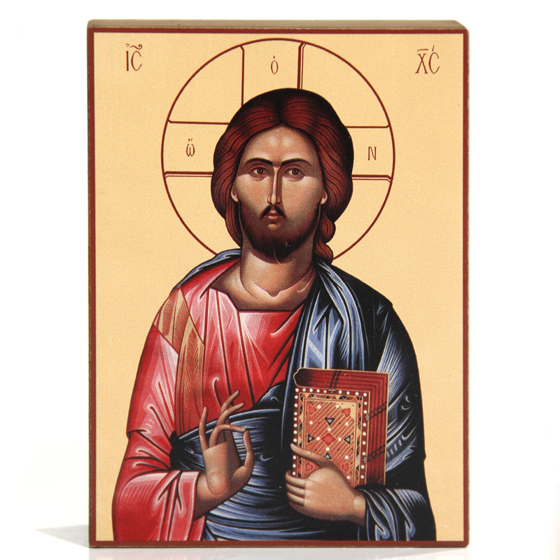 Образ, созданный самим христом. читаем иконы с академиком алексеем лидовым | православие и мир