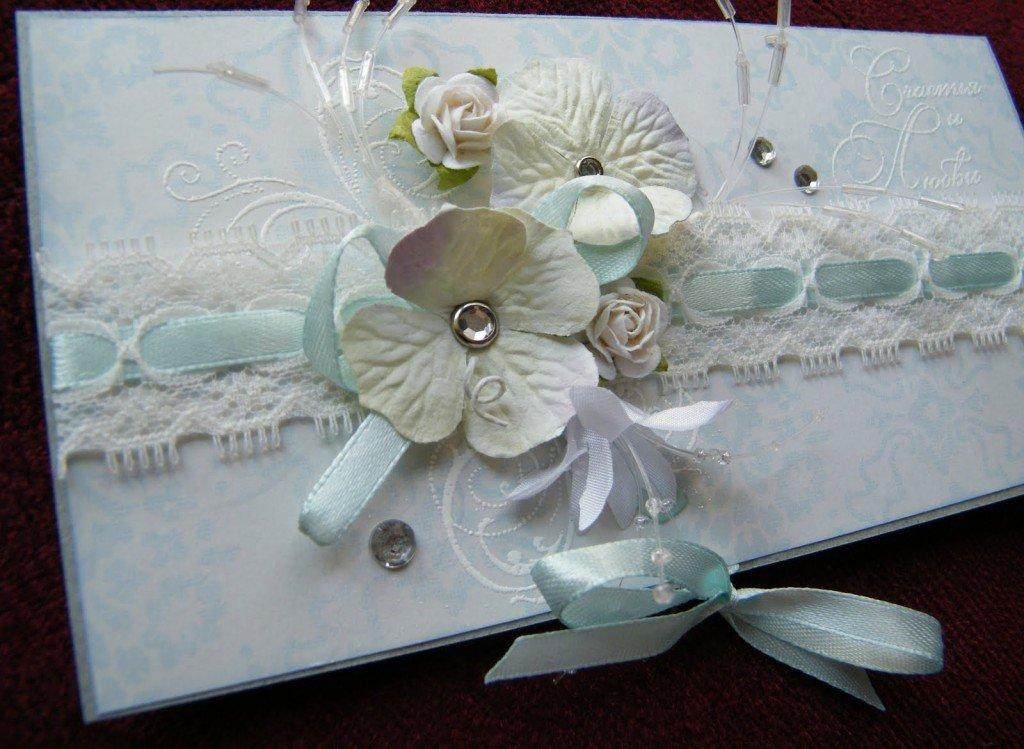 Конверт для денег на свадьбу: как распечатать и украсить в технике скрапбукинг свадебный конверт? оригинальные варианты ручной работы