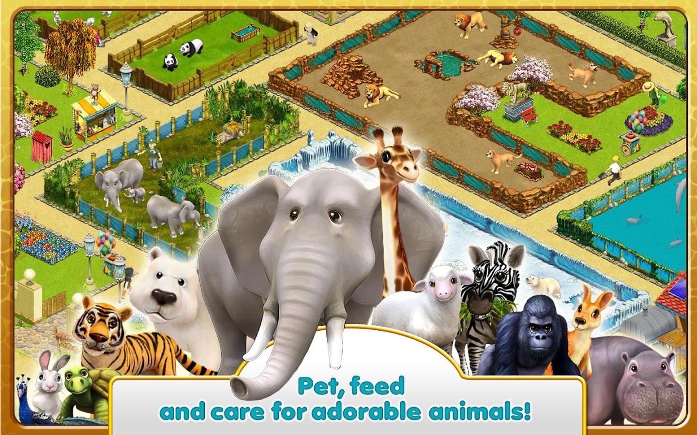 Зоопарк. занятия и игры на тему зоопарка в младшей группе. воспитателям детских садов, школьным учителям и педагогам - маам.ру