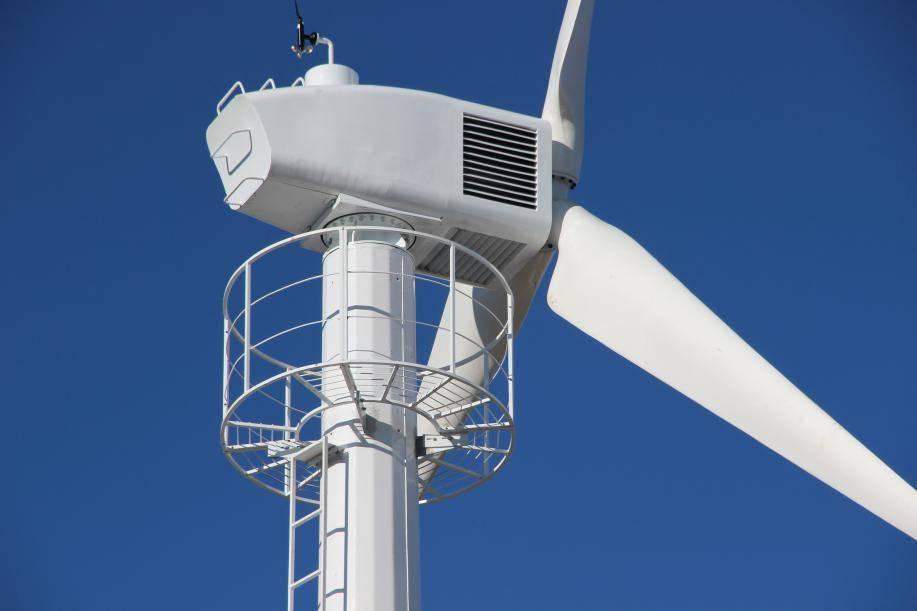 Ветрогенераторы: как они работают ивозможны ли вроссии