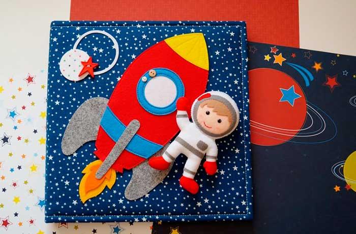 Поделка ракета из картона | море творческих идей для детей