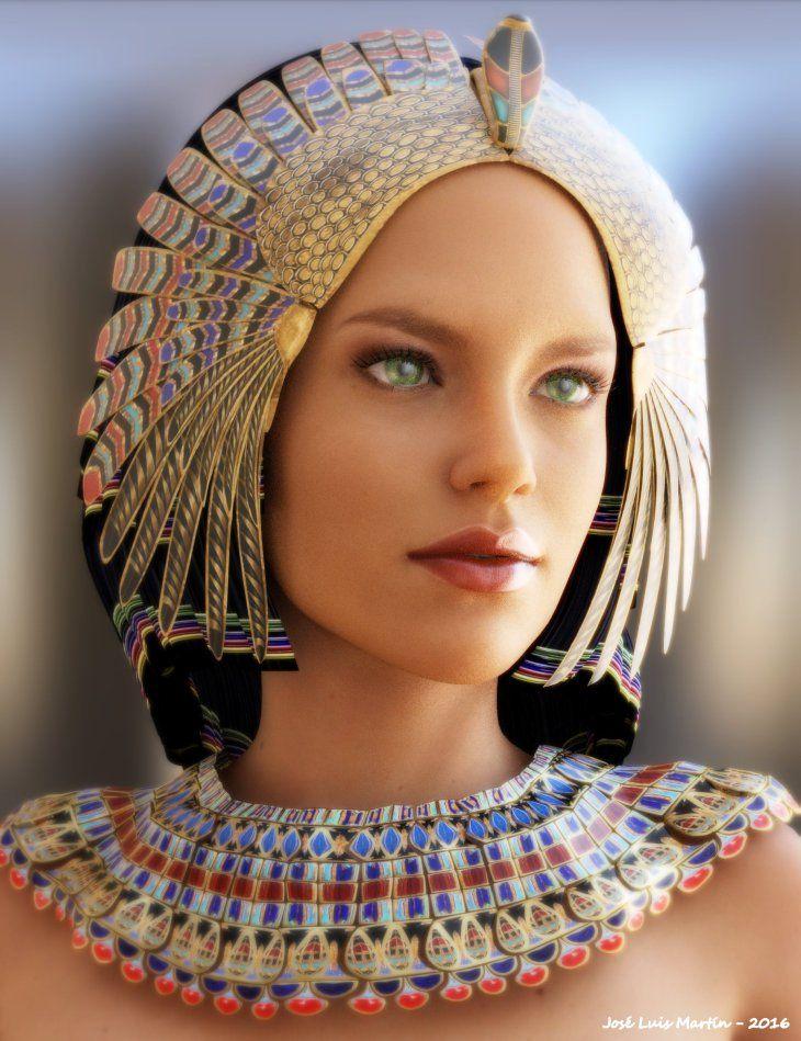 Ювелирное искусство древнего египта. ювелирные тренды