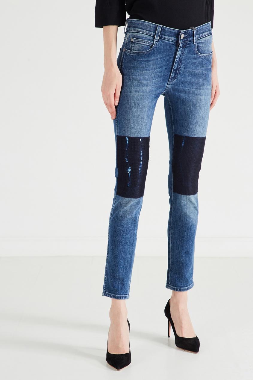 Как модно и стильно обрезать джинсы, чем украсить