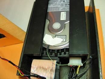 Как сделать жесткий диск пк практически бесшумным » изобретения и самоделки