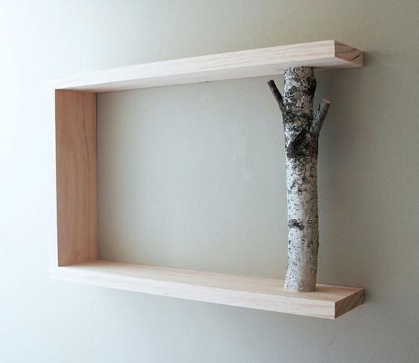Как сделать полки: схемы и варианты постройки из дерева и оригинальных материалов (125 фото + видео)
