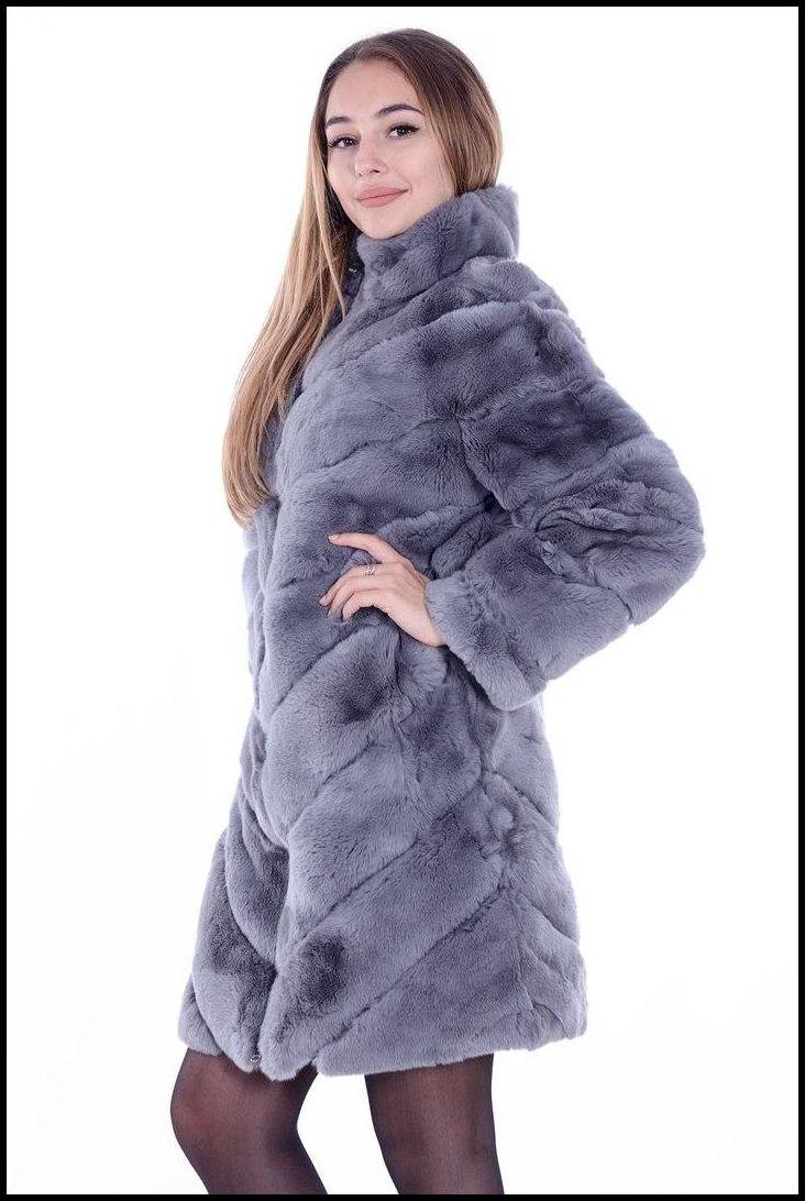 Шуба из козлика: фото, модные модели, правила выбора, цена