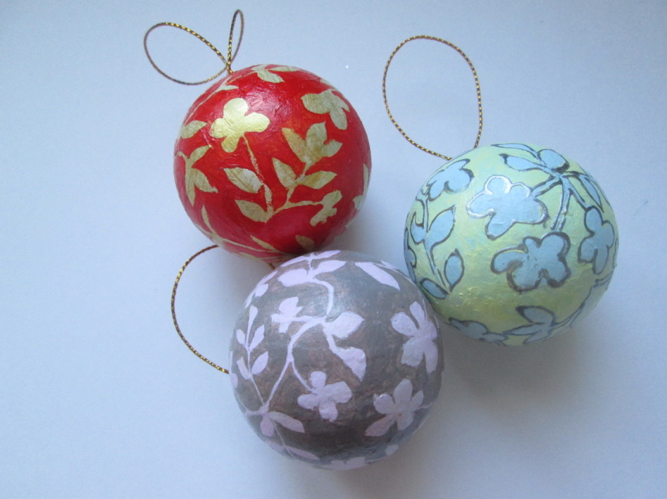 ᐉ как сделать украшение шар из бумаги. новогодние шары своими руками: фейерверк блестящих идей ✅ igrad.su