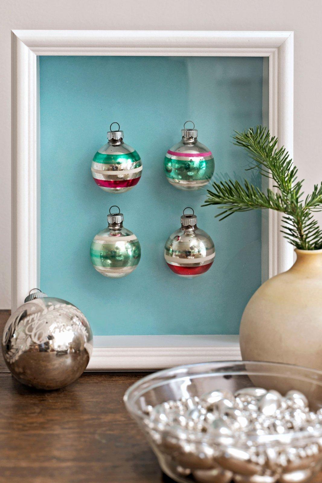 «вкусный» рождественский декор
