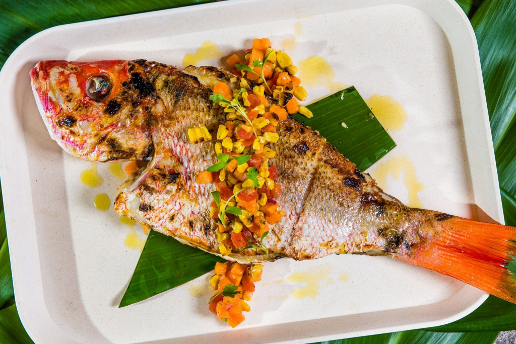 Сонник рыба живая на тарелке. к чему снится рыба живая на тарелке видеть во сне - сонник дома солнца
