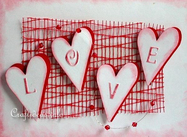 Шкатулка ко дню всех влюбленных